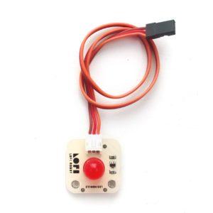 led module light arduino actuator module
