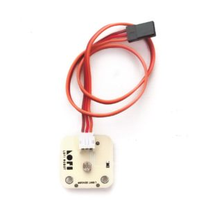 light sensor module photoresistor arduino