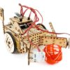 LOFI Robot Football Playing Robot